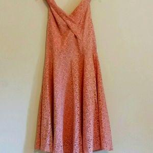 Bright Deer Women's Elegant Dress
